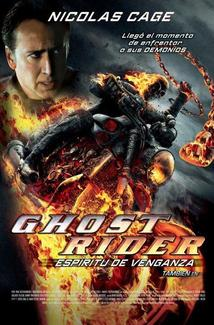 Película Ghost Rider: Spirit of Vengeance