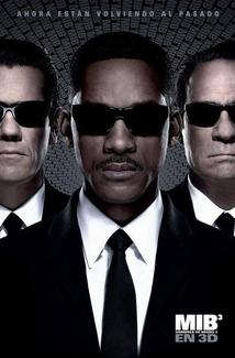 Película Hombres de negro 3