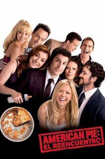 Película American Pie: El reencuentro