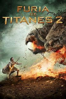 Película Furia de titanes 2