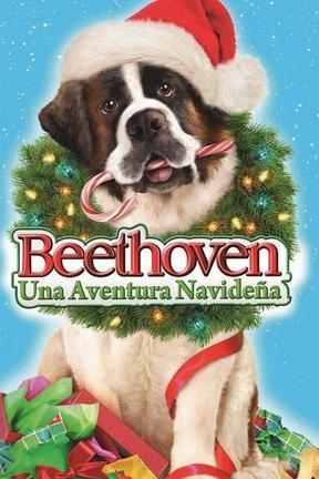 Las aventuras de Navidad de Beethoven