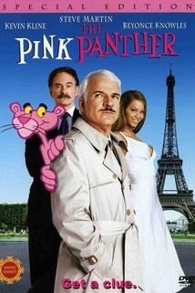 Película La Pantera Rosa