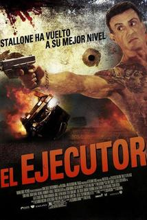 Película Bullet to the Head