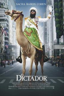 Película The Dictator