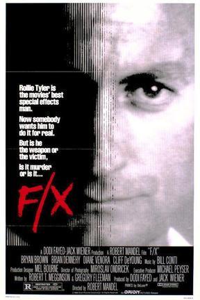 FX efectos especiales