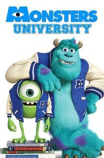 Película Monsters University