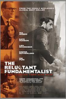 Película El fundamentalista reticente
