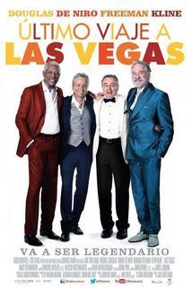 Película Último Viaje a Las Vegas