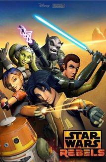 Película Star Wars Rebels