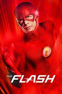 Película The Flash - Borrowing Problems From the Future