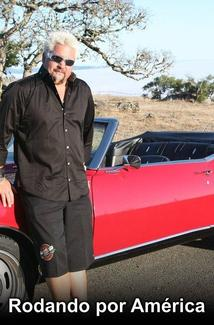 Película Diners, Drive-Ins and Dives - Fillin' up in Florence