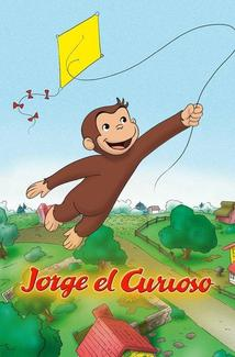 Película Jorge, el curioso - Acampando con Hundley; Jorge el curioso contra el Pitón Turbo 3000