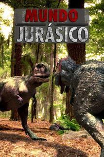 Película Mundo Jurásico - Asesinos gigantes