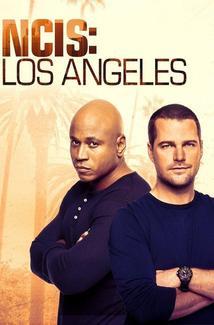 Película NCIS: Los Angeles - Born to Run