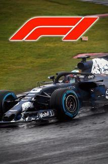 Película Gran Premio de Canadá : Fórmula 1 - Gran Premio de Canadá