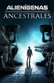 Película Alienígenas ancestrales - Las voces de los dioses
