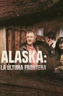 Película Alaska: la última frontera - Concesiones, Latas y Cabañas